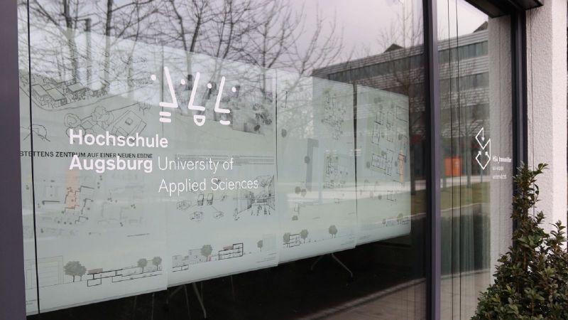 Quelle: Hochschule Augsburg