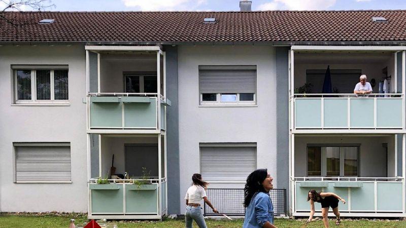 Das M4_Lab arbeitet an der Beteiligung in städtischen Quartieren (Quelle: M4_Lab)